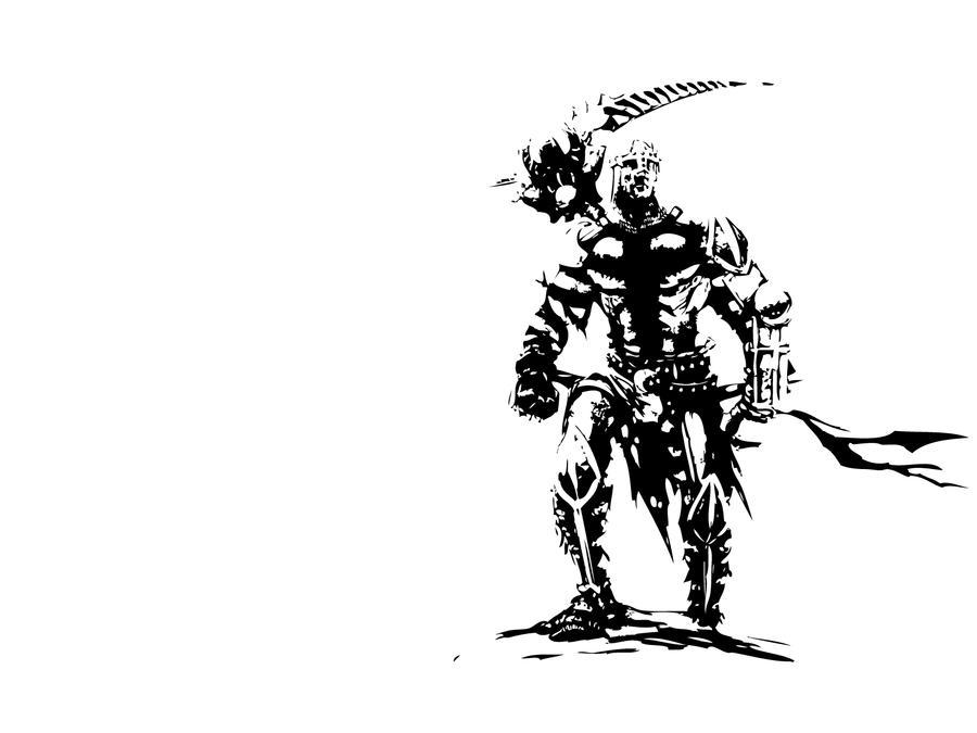 Dante Dantes Inferno ath Darksiders  Battles Comic