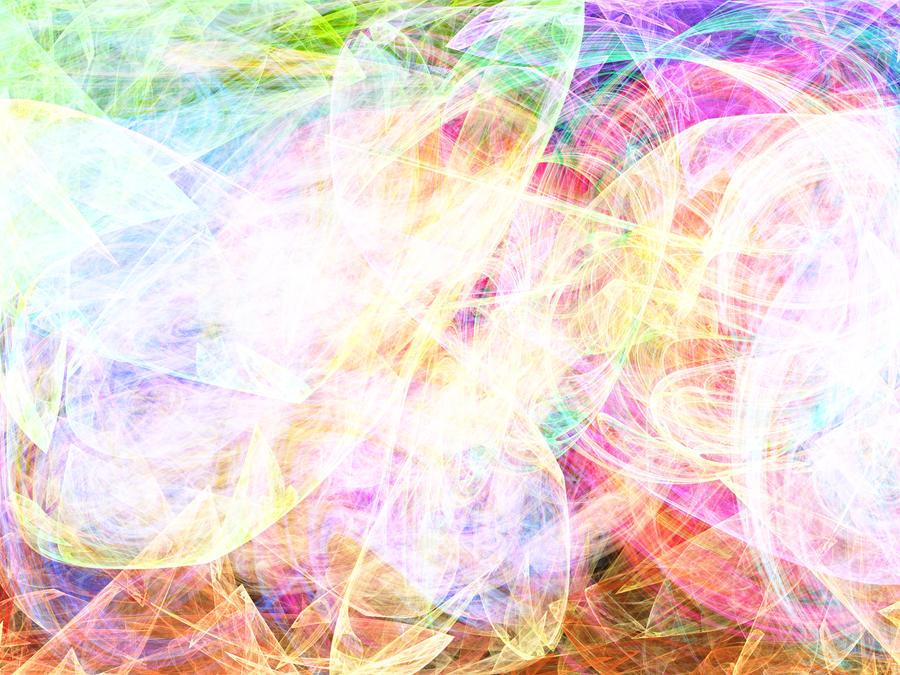 Neverending Colors by exekillan