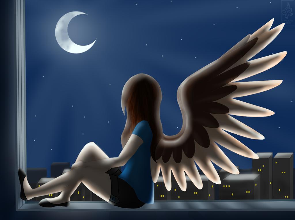 Nightwish by JustCarolineKlein