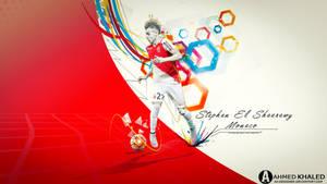 Stephan Elshaarawy Wallpaper 2015-2016