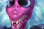 Steven Universe - Alexandrite Ver. 2