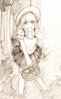 Hi! by haru890
