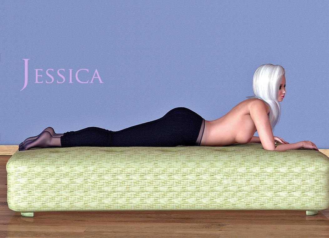 Jessica by Rometheus