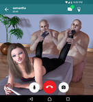 Video Call by Rometheus