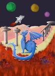 Drachenplanet