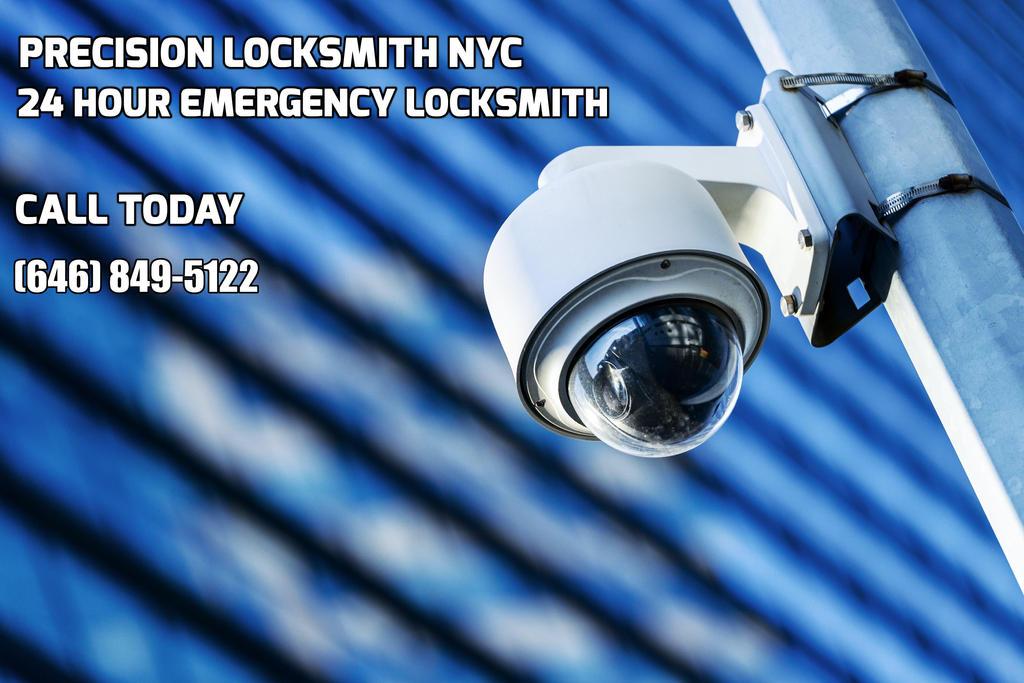 Precision Locksmith NYC by PrecisionLocksmithNY