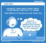 Snob Mob