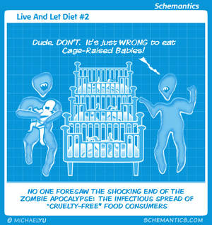 Live And Let Diet #2