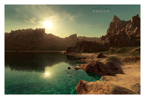 Aquila by N3UR0N