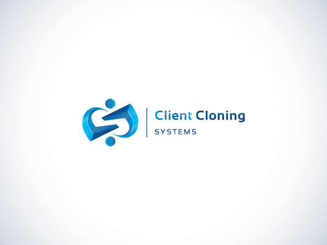 Client Cloning Systems logo
