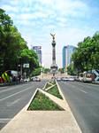 Angel de la Independencia by CerridwenDoll