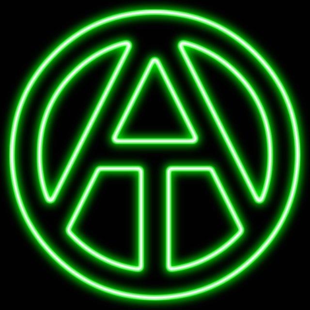 Universal atheist symbol simbolo ateo universal by aberingi on universal atheist symbol simbolo ateo universal by aberingi voltagebd Choice Image