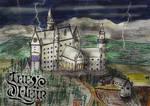 Royal Castle by The--Heir