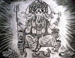 Panchamukhi Ganapati