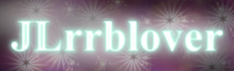JLrrblover by Cannibal22334455