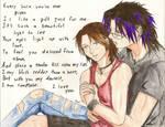 She's Mine by Rin-Hikari