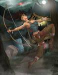 Tomb Raider Contest