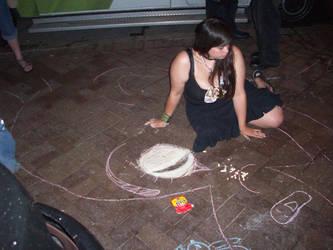 Anthrocon 2008 street art 32 by DrAw6BD