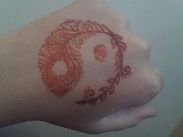 Henna Mehndi Designs For Hand Feet Arabic Beginners Kids