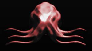 Sculptris Squid