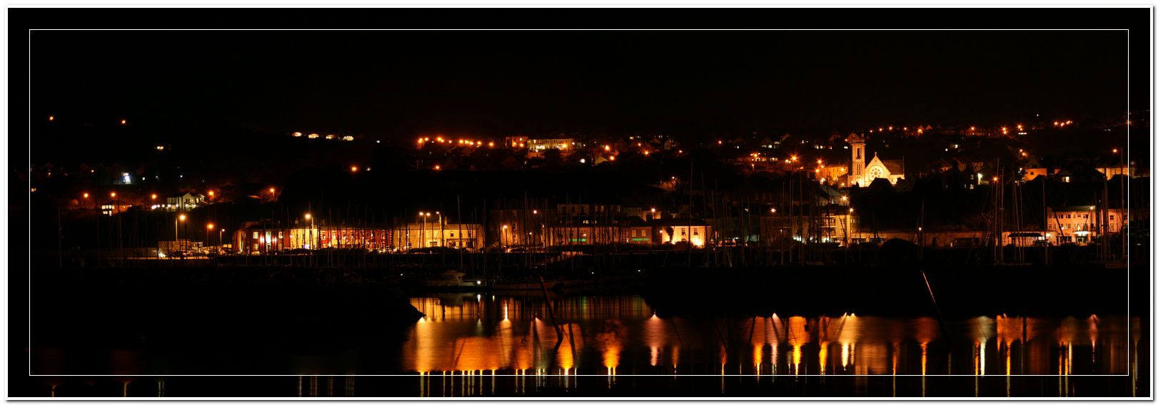 Howth Panorama by LuckyLisp