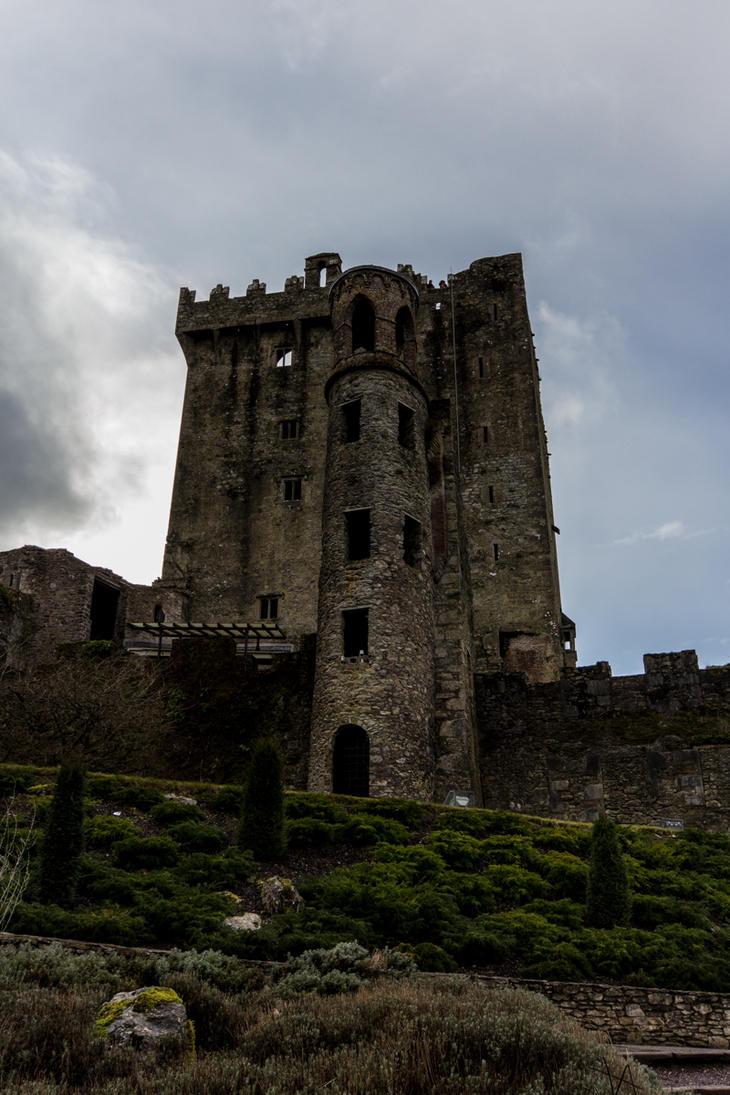 Blarney castle - IRL by LuckyLisp