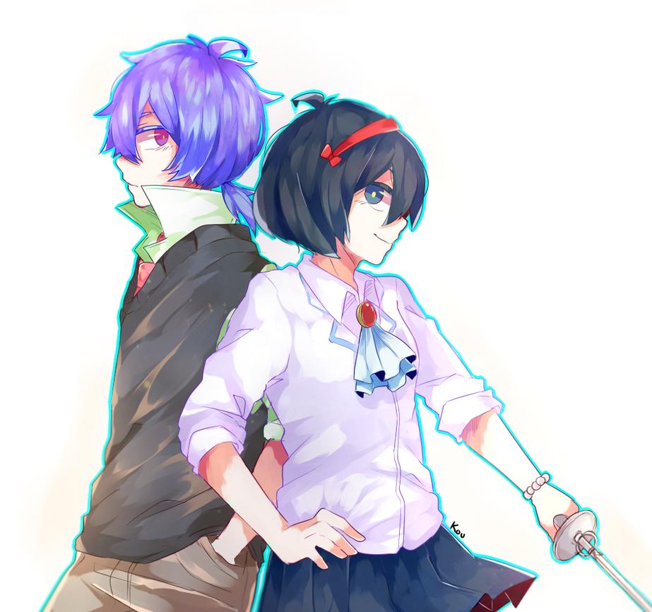 COM: Uchagi by unkou