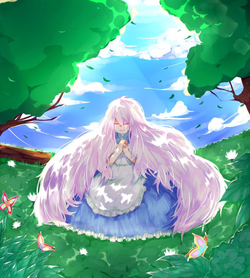 souzou forest by unkou