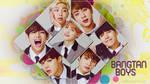 +Wallpaper+ Bangtan Boys