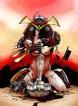 Dawn of the Samurai