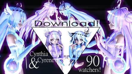 Cynthia and Cyrene: Download