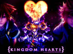 Kingdom Hearts II Wallpaper