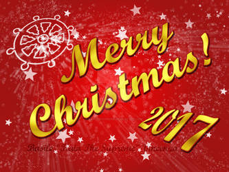 Merry Christmas 2017 - Buon Natale!!!