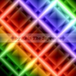 Abstract Wallpaper - X