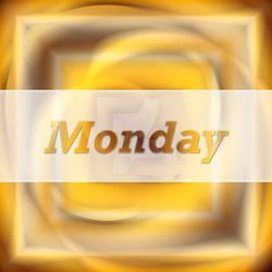 March: Last Monday