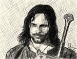 Aragorn son of Aratorn