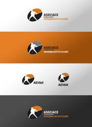 AEHbK logotype by tellinger