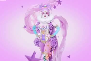 The Star by ZoeVolf