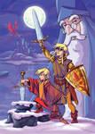 King Arthur Flavia Scuderi