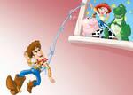 Toy Story_Flavia Scuderi