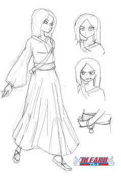 Design for Bleach