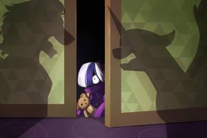 The blame game by Vindhov