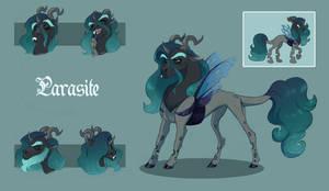 Parasite - Bio