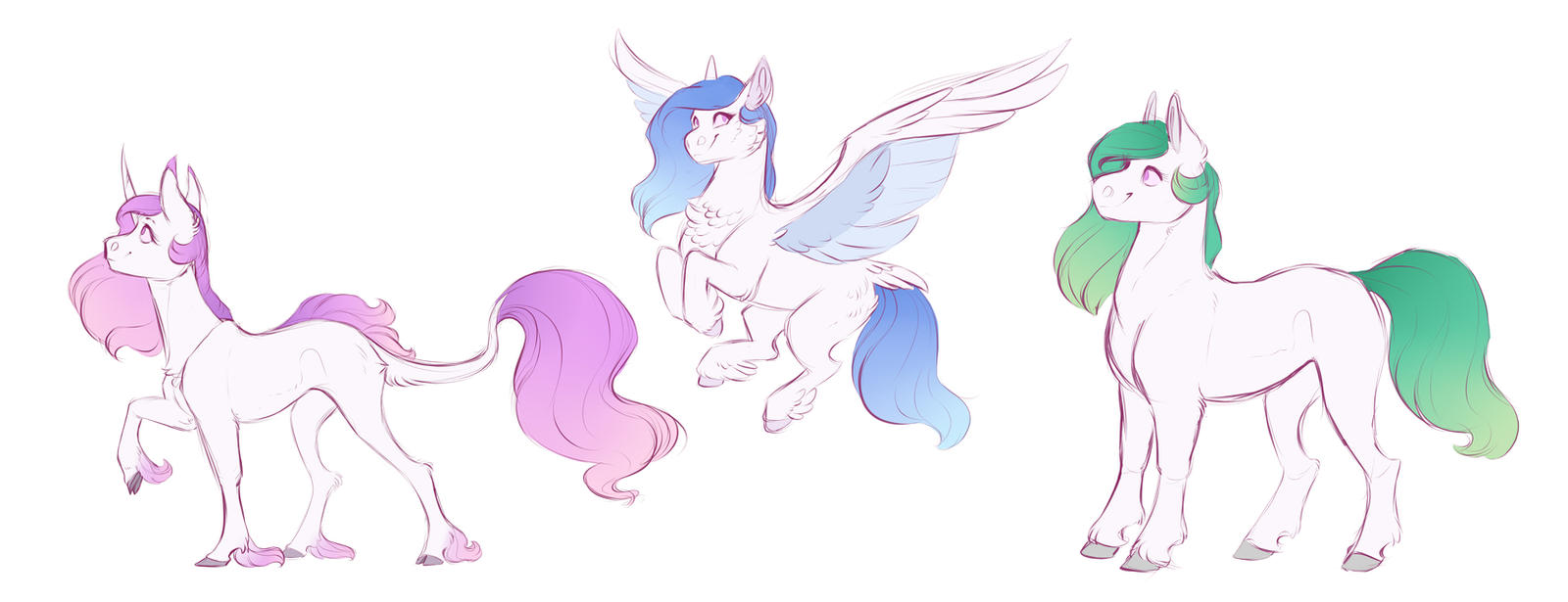 Celestial disguises by Vindhov