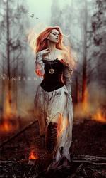 Witch's Revenge by VinternV