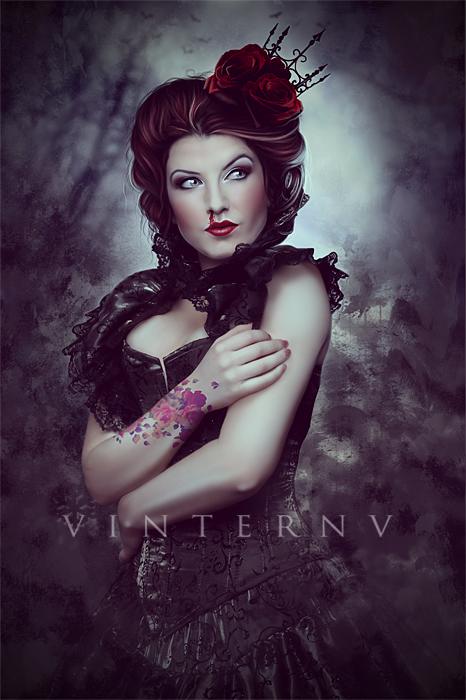 Royal Blood by VinternV