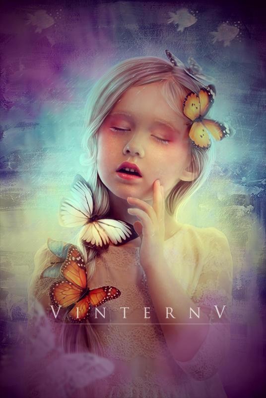 Imagine by VinternV