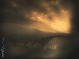 Following memories and dreams by Vittorio-Pellazza