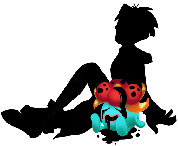 Pokemon Gloom by wannabeMarysue