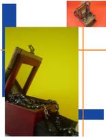 Jewelery Box Advertisement